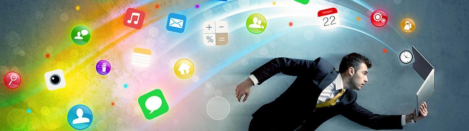 Digital Platform Development